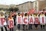 Posti di lavoro a rischio, i precari dell'Agrigentino pronti a tornare in piazza
