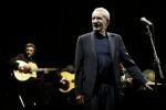 """Paolo Conte e il suo album """"snob"""": nelle mie canzoni c'è voglia di altrove"""