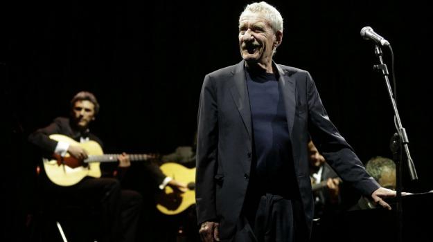 album, cantautore, jazz, musica, Paolo Conte, Sicilia, Cultura
