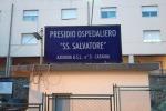 L'ospedale di Paternò