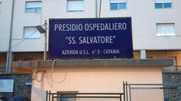 assenteismo, ospedale, paternò, Catania, Cronaca