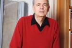 Nobel per la Letteratura allo scrittore e sceneggiatore francese Modiano