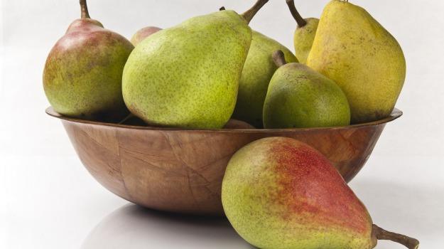 frutta, pere, ricerca, Sicilia, Mangiare e bere, Società