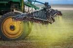 Cala l'uso di pesticidi nella frutta e nella verdura