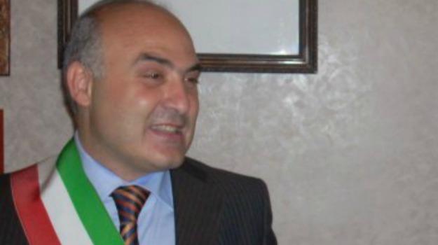 biancavilla, intimidazione, sindaco, Catania, Cronaca