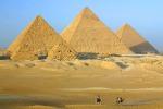 Scavano sotto casa e trovano un tempio faraonico che risale a 3400 anni fa