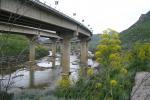 Conto alla rovescia per la riapertura dello svincolo Ponte Cinque Archi