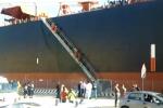 Sbarchi, in arrivo nave con 140 migranti a Messina