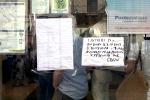 """Palermo, turni """"fai da te"""": di notte si compilano liste per stabilire l'ordine di ingresso"""