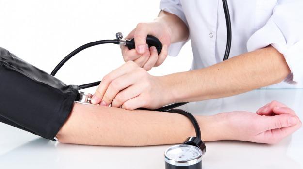 arterie, ospedale, pressione, salute, Sicilia, Salute, Società