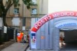 Ospedale dei Bambini, apre il nuovo pronto soccorso