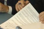Legalità nelle imprese, protocollo a Trapani