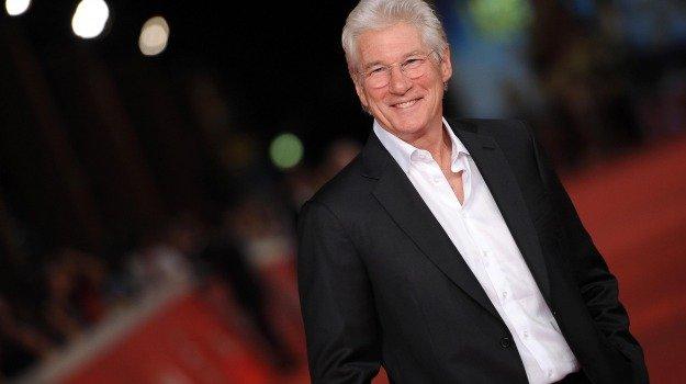 barbone, cinema, festival, film, intervista, Richard Gere, Sicilia, Società