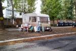 """Costretti a vivere in una roulotte: a Roma l'invasione dei """"nuovi poveri"""""""