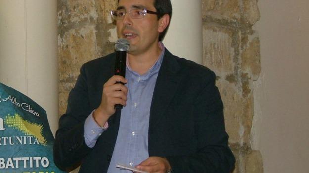 Aragona, comune, lsu, minacce, sindaco, Salvatore Parello, Agrigento, Politica