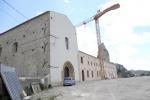 Caltanissetta, l'ex convento di Santa Maria degli Angeli resta chiuso