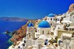 Santorini e Mykonos