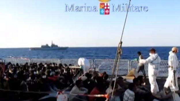 frontiere, immigrazione, sbarchi, Triton, Domenico Manzione, Sicilia, Politica