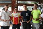 Ciclismo, a Palermo il primo memorial Cangelosi: corridori da tutta la Sicilia, i vincitori. Le foto