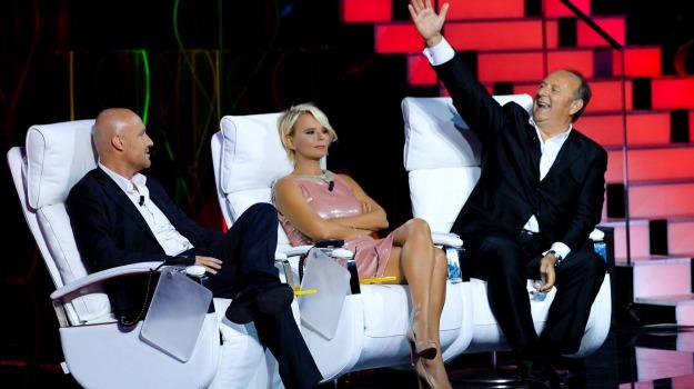 musica, spettacolo, talent show, tv, Belen, Emma Marrone, Gerry Scotti, Maria De Filippi, Rudy Zerbi, Sicilia, Società