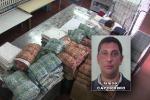 San Lorenzo, sequestro da un milione e mezzo al boss Caporrimo