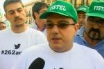 Crisi, a Palermo la Cisl scende in piazza per il lavoro
