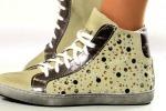 Dal casual allo chic, le sneakers accessorio must del prossimo inverno