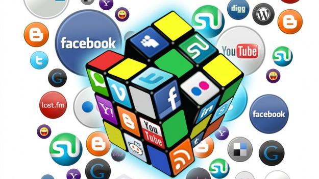 facebook, pc, ricerca, social, Sicilia, Società