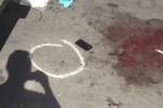 Palermo, sparatoria al mercatino di via Paladini: il video