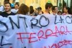 Palermo, studenti in piazza contro il caro scuola