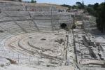 """Il teatro greco di Siracusa è """"malato"""""""