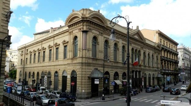 appuntamenti palermo, Palermo, Cultura