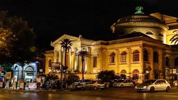 opera, teatro massimo, tosca, Palermo, Cultura