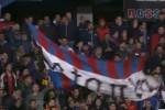 Assalto ai furgoni dei tifosi del Cosenza, 8 anni di daspo a cinque ultras del Catania