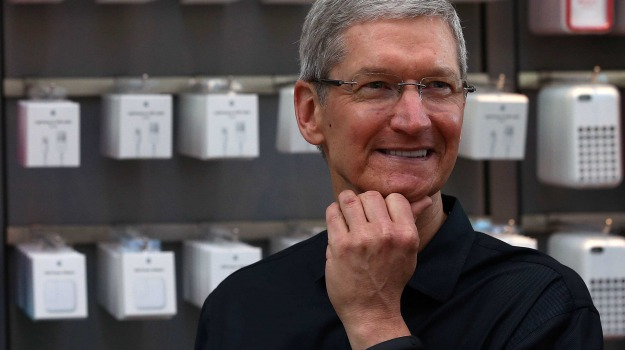 apple, gay, outing, tecnologia, Tim Cook, Sicilia, Società