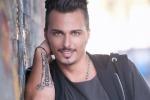 """Tony Colombo, il neomelodico palermitano scende in pista a """"Ballando con le stelle"""". Foto e video"""