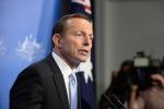 Isis, il governo australiano dà l'ok ai raid in Iraq