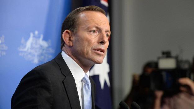 australia, guerra, Isis, terrorismo, Tony Abbott, Sicilia, Mondo