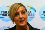 Idv, a Palermo la nuova coordinatrice nazionale