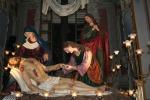 Caltanissetta, Via Crucis delle Vare a rischio per il maltempo