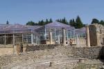 Ecco le «nuove» terme della Villa del Casale di Piazza Armerina
