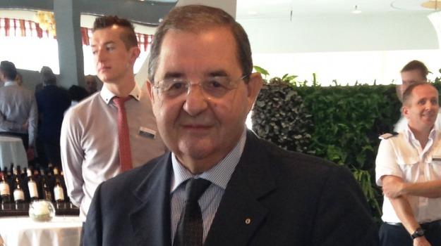 porto palermo, sequestro, Vincenzo Cannatella, Palermo, Cronaca