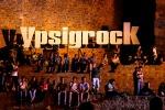 European Festival Awards, nomination per l'Ypsigrock di Castelbuono