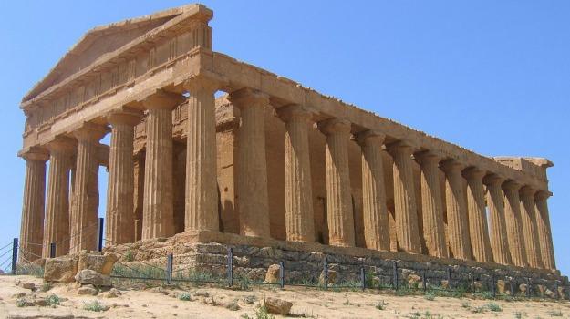commissario, parco archeologico, Valle dei Templi, Agrigento, Politica