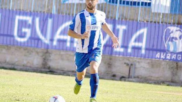 Akragas, serie D, Sorrento, Agrigento, Sport