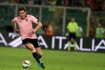 """Palermo, Belotti pronto alla riscossa """"Mi farò trovare pronto dal mister """""""