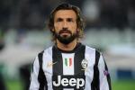 """Juve-Roma, è sfida scudetto: Allegri accarezza la """"pazza idea"""" Pirlo"""