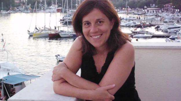 addetto stampa, giornalismo, premio, Angela Abbate, Sicilia, Palermo, Società