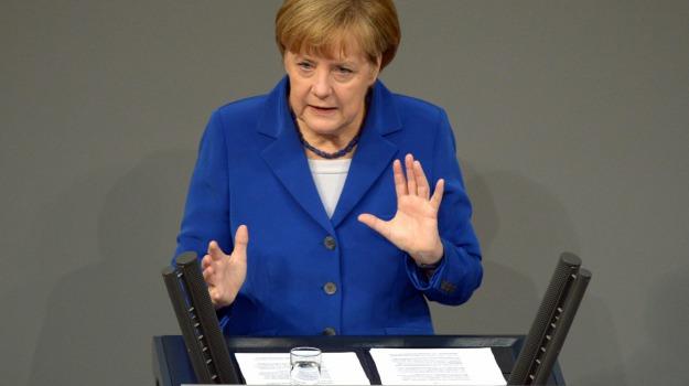 euro, eurozona, legge, stabilità, ue, Angela Merkel, Sicilia, Politica