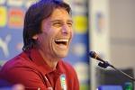 """Pirlo torna in azzurro, Conte: """"Balotelli? Diamogli tempo"""""""